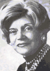Mary Burch, Founder