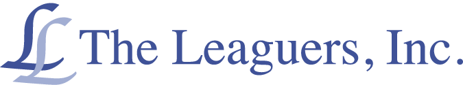 The Leaguers - Logo